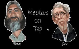 Mentors On Tap logo